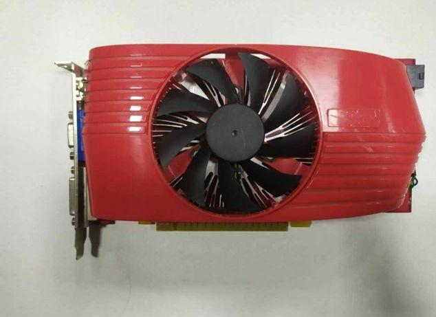 Видкокарта Gtx550ti