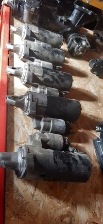 Electro motor mercedes c cls e  gl glk ml r vino sprinter 3 0 v6