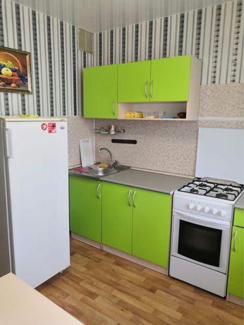 Сдаётся 1-комнатная квартира на Зердели