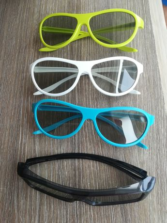 Vand ochelari 3d de la LG