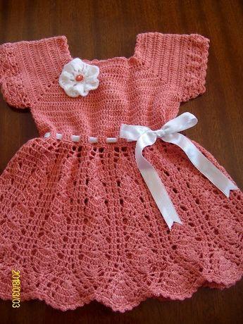 3детска пролетна рокличка