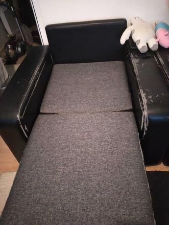 Отдам кресло-кровать
