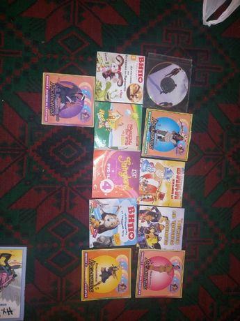 DVD дискови