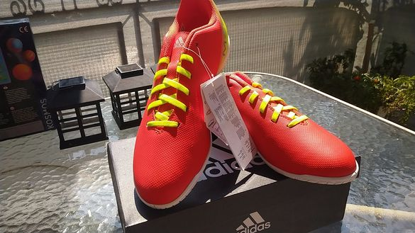 Футболни обувки adidas NEMEZIZ MESSI 18.4 IN J