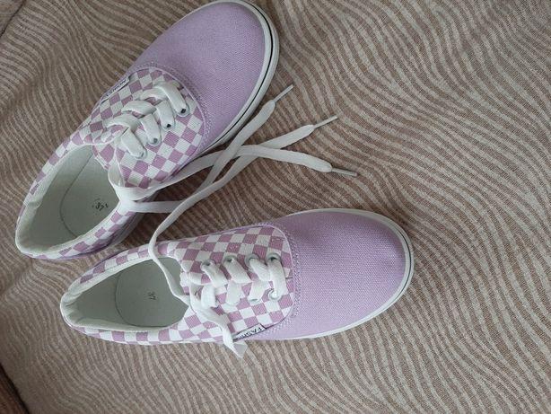 Детская обувь размер 36-37