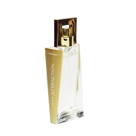 Parfum Attraction Avon