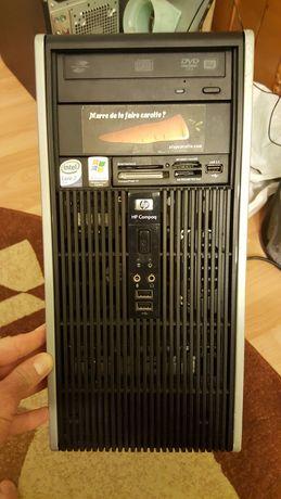 Unitate PC Hp cu SSD si W10 pro