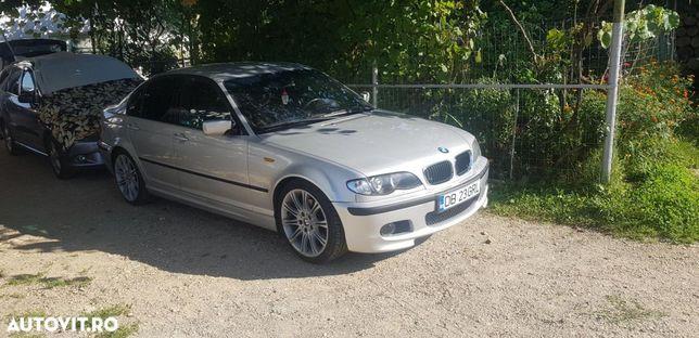 BMW Seria 3 Bmw 320D E46