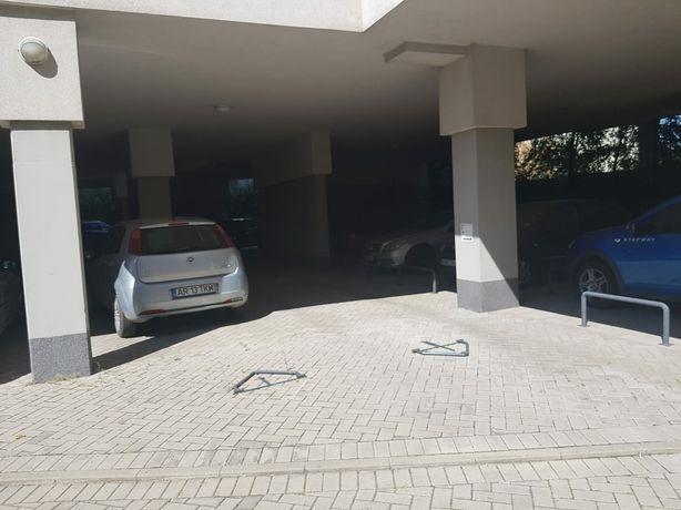 Închiriez garaj acoperit zona Kaufland,Ared R17,45€/lunar,negociabil