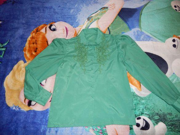 Риза рязана бродерия М/Л размер