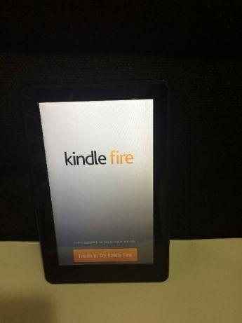 Amazon Kindle Foc D01400 Tablet