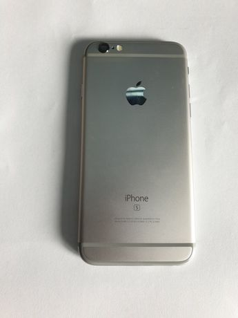 Carcasa , baterie, mufa incarcare iphone 6s space gray originala