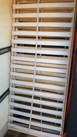 Somiere ortopedice  aplicabile  lemn masiv