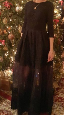 Платье вечернее женское