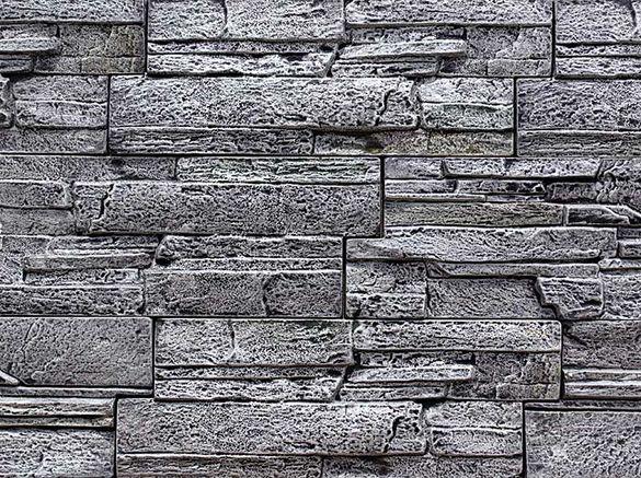 Изкуствен камък за фасада и декорация рустика , плочки ,декоративни ,