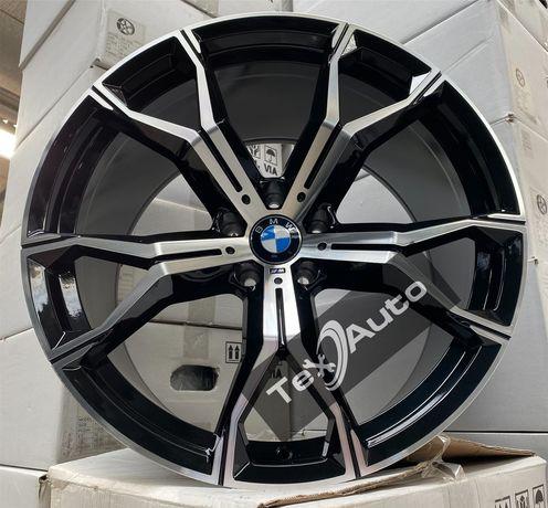 """Джанти за BMW M Sport 21"""" 22"""" New X5 X6 X7 5x112"""