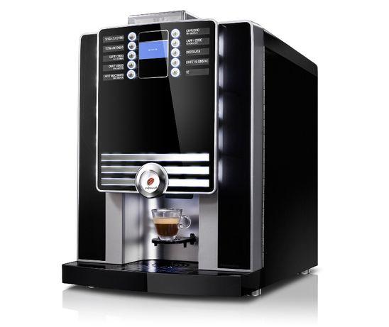Amplasare automate de cafea si bauturi calde