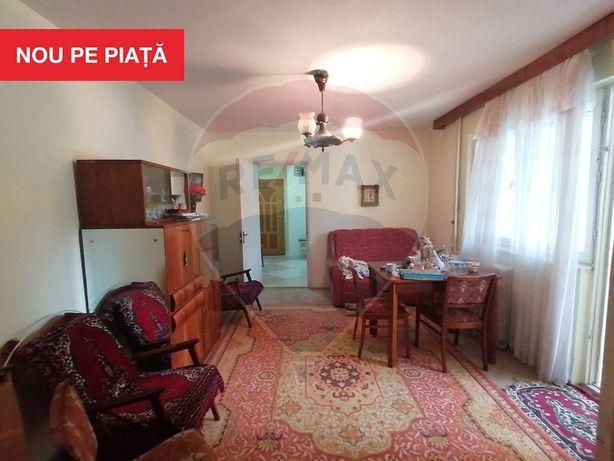 Apartament cu 2 camere în zona Cina- Soseaua Nordului
