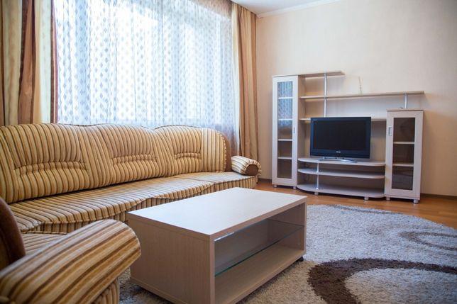 Сдам посуточно 1-комнатную квартиру, ЖК Мирас ул.Куши-Дина31