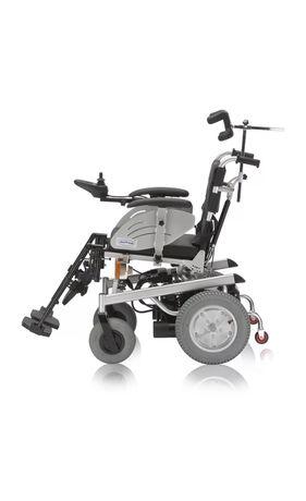 кресло-коляска с электроприводом (универсальная)