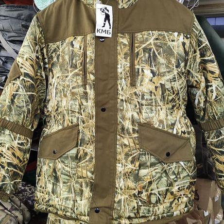 Камуфляж , одежда для рыбаков и охотников