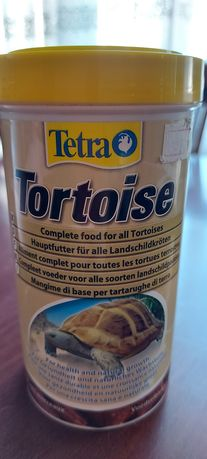 Корм для сухопутной черепахи
