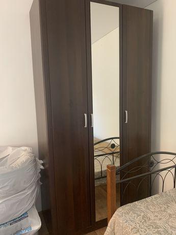 Продам Шкаф и кровать