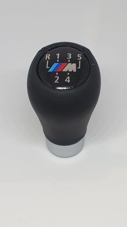 Топка за скоростен лост за BMW zhp 5 и 6 степенна