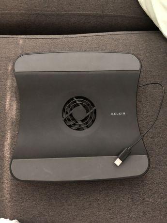 Охладителна подложка за лаптоп belkin