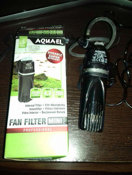Pompa filtrare acvarii