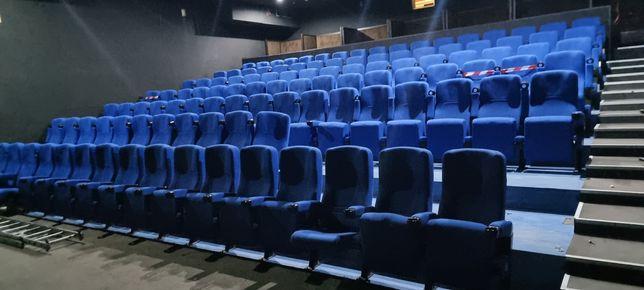 Кресло  кинозал театр срочно все за 200000т