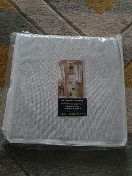 Suport textil depozitare