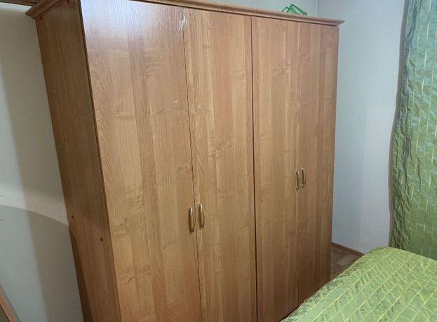 Продам шкаф для спальной