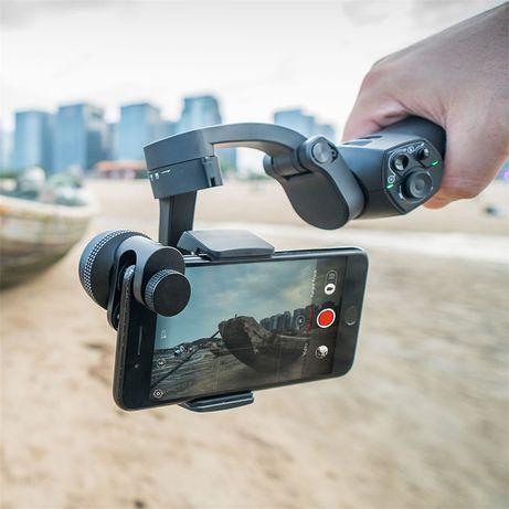Стабилизатор для видеосьемки