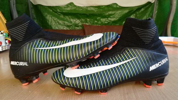 футболни обувки Nike Jr. Mercurial Superfly