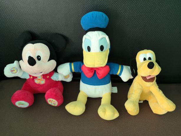 Donald, Pluto - Disney
