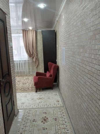 Суточная квартира в центре,свежий ремонт, новая мебель, уютная,комфорт