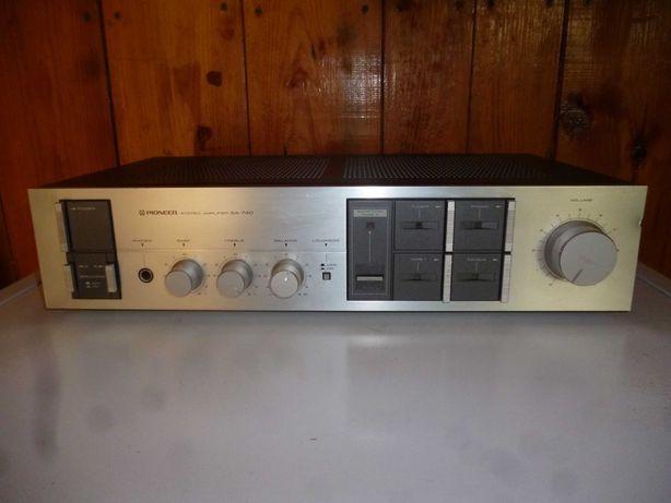 Pioneer SA-740 vintage