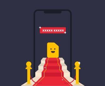 VIP номер! Для короля -> Для тебя