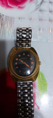 Часы антикварные