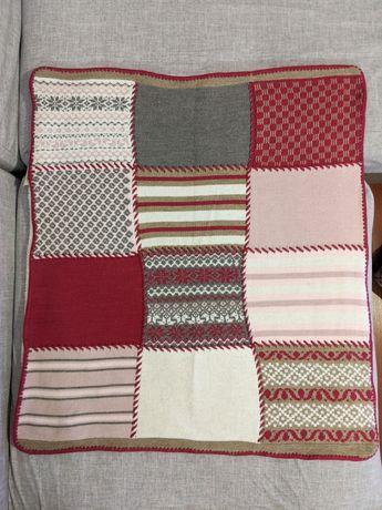 Одеяло-плед для малыша