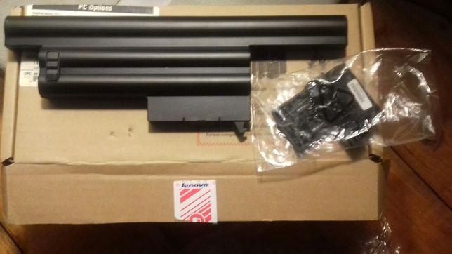 Lenovo thinkpad battery 22+, nou, Original
