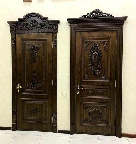 Межкомнатные двери !
