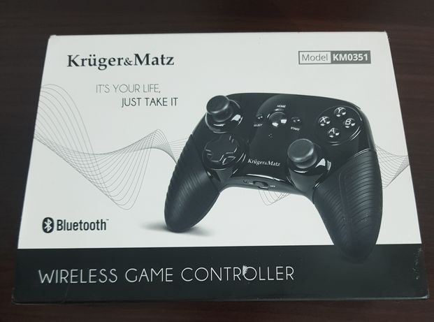 Controller Mobile Gaming