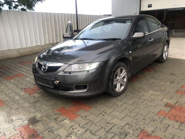 Dezmembrez Mazda 6 Facelift 2.0d 2006 Rf7j..Prețuri Mici!!