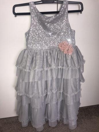 Rochita eleganta 6-8 ani