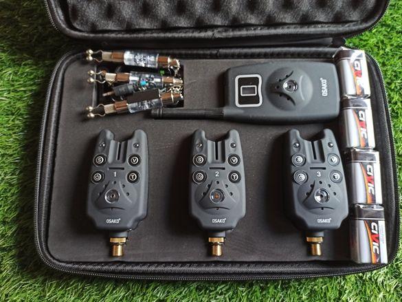 Продавам сигнализатори Osako JY 19