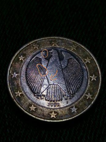 Monedă RARĂ ( EROARE )
