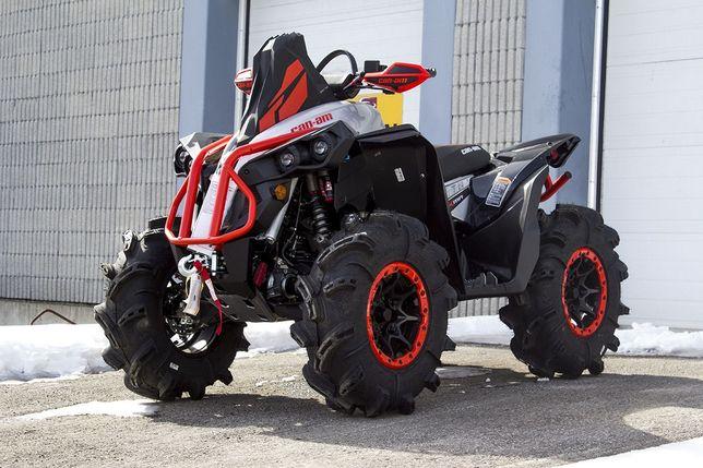 ATV ATV-uri A la Z !