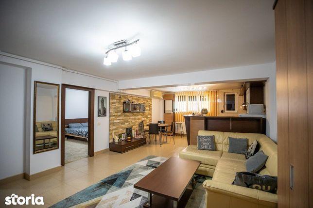 apartament situat in MAMAIA,  zona Butoaie, vis-a-vis de Hotel Vega,